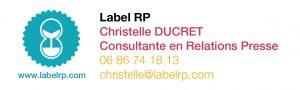 Signature Christelle