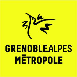 LogotypeGrenobleAlpesMetropole